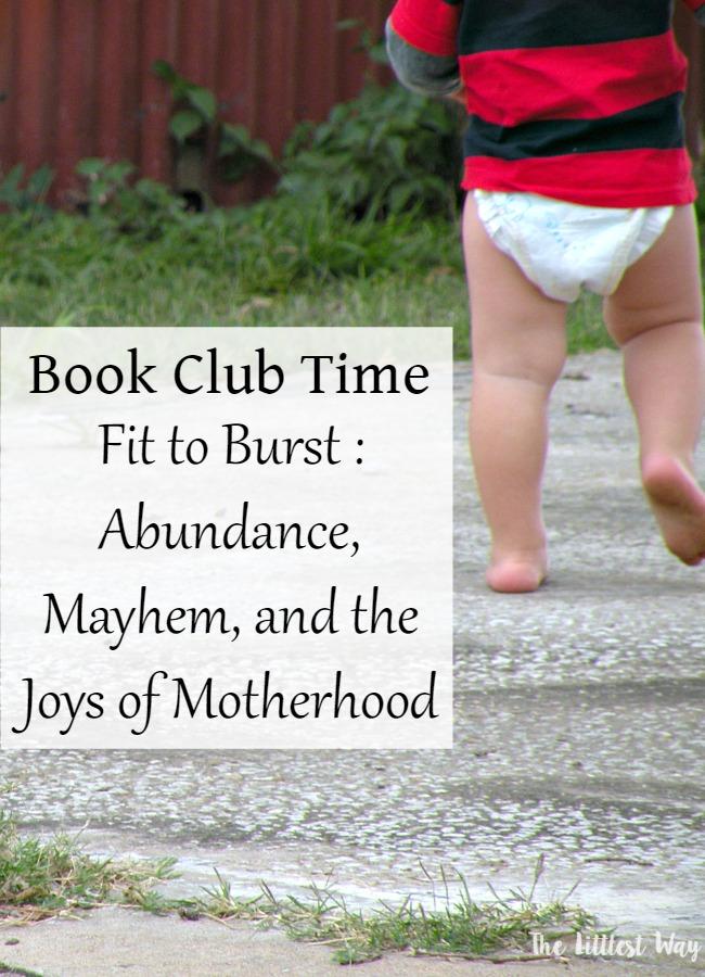 Book Club Time