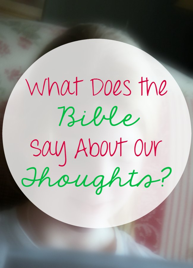 Bible and Thoughts
