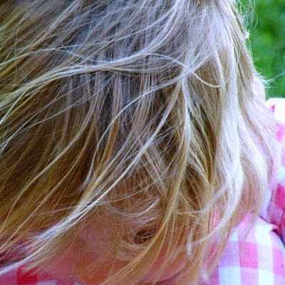 Nightly Examen for Children: Was I Thankful?