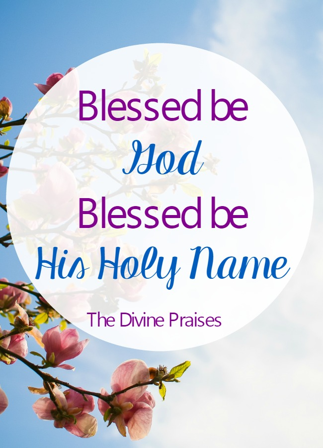 Bible Quotes About Praise