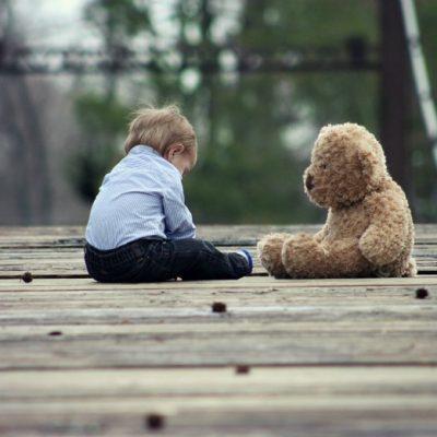 To the World…Love Momma Bear
