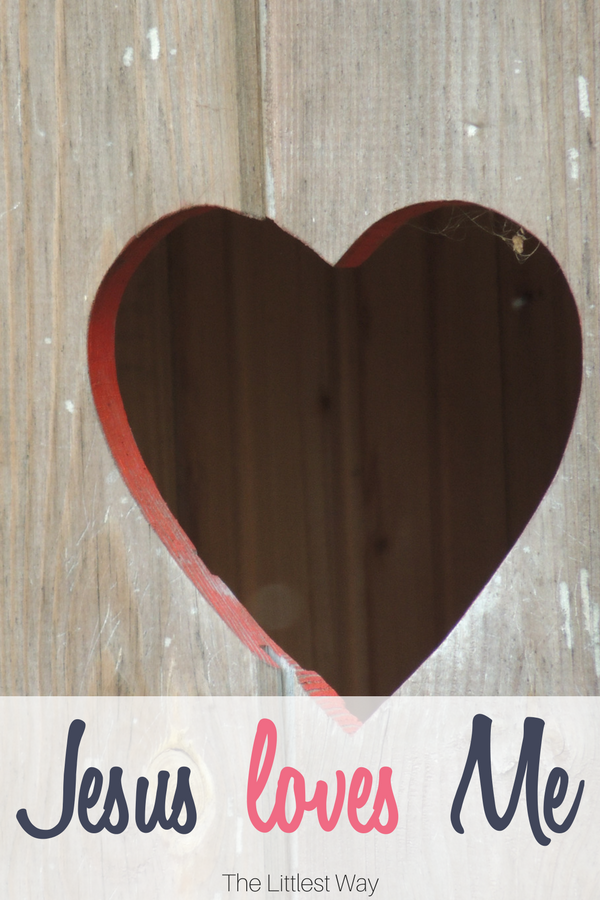 Our Daily Lent Devotional for Women focuses on God's love for us...so we can love others.