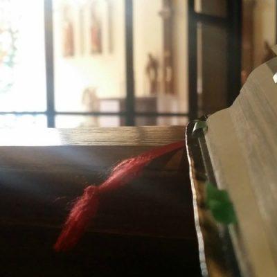My Favorite Catholic Prayer Books