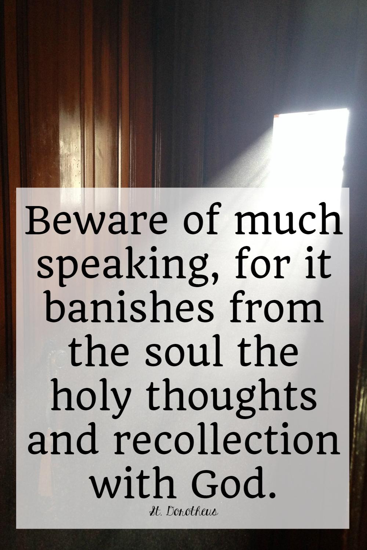 saints quotes