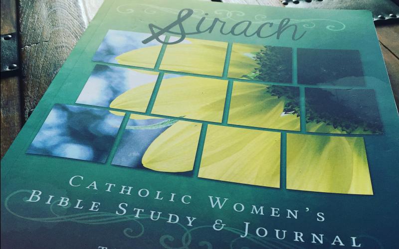 Sirach Bible Study