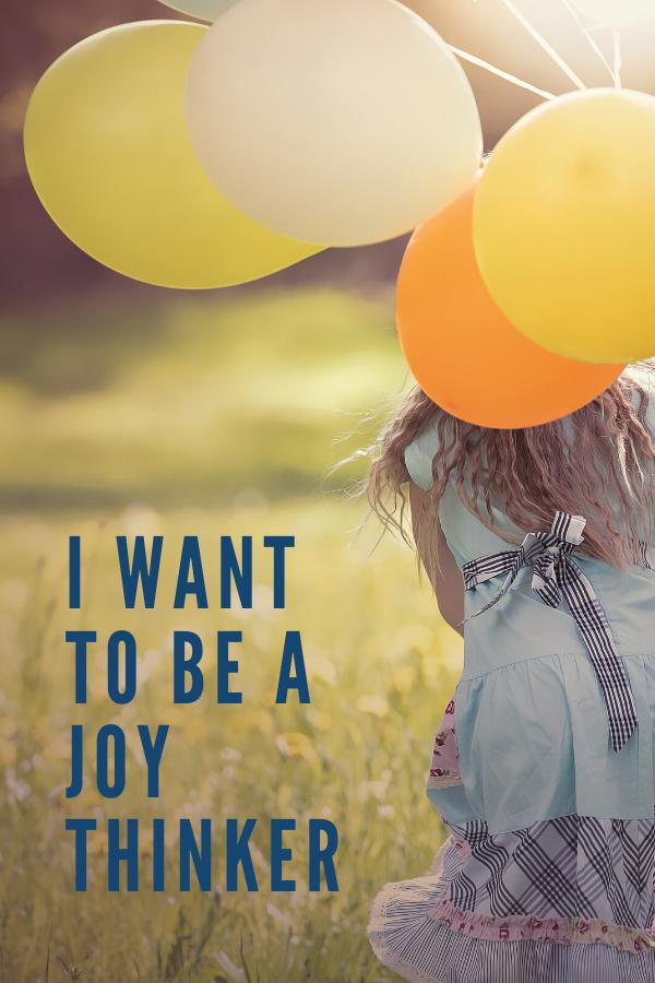 Joy Thinker