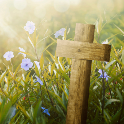 Lenten Devotional: When You Just Can't Afford Holiness