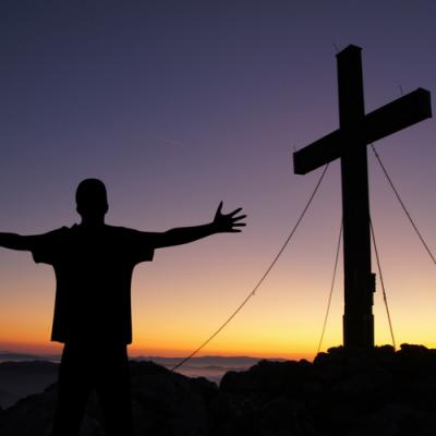 Lent Devotional for Women: Good Friday